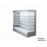 Горка холодильная ITON group Hawk-SLIM 2500 H220/9003