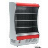 Горка холодильная Полюс ВХСп-0,7 RAL 3020