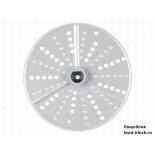 Аксессуар Robot Coupe диск-тёрка 27191 для драников для куттеров-овощерезок R201E/301 Ultra/402, овощерезок CL20/25/30/30 Bistro