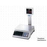 Весы для простого взвешивания CAS SWII-02-P