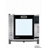 Конвекционная хлебопекарная печь Unox серии XEBC, модель XEBC-06EU-EPR