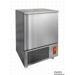 Холодильный шкаф шоковой заморозки HiCold W7TGN