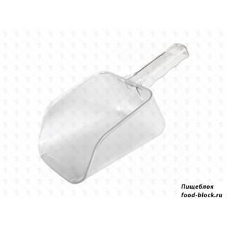 Кухонный инвентарь Perfect Совок P-039 (прозрачный)