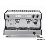 Профессиональная (рожковая) кофемашина Fiamma Quadrant 2 CV TC White
