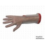 Кухонный инвентарь Sanelli Ambrogio перчатка кольчужная (с манжетой, L) 1851004