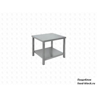 Подставка универсальная Техно-ТТ Подставка открытая 900х840х550 см для индукционной плиты