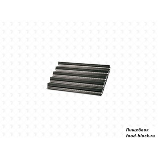 Противень Unox Лист длявыпечки алюмин. TG435 (400x600) для теплового оборудования U