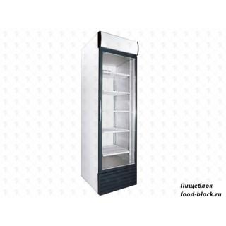 Холодильный шкаф EQTA UС 400 C (RAL 9016)