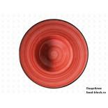 Столовая посуда из фарфора Bonna тарелка для пасты PASSION AURA APS BNC 28 CK
