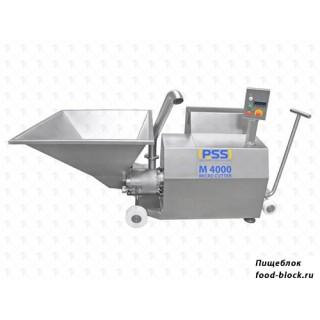 Эмульситатор PSS M4000