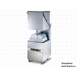 Купольная посудомоечная машина Vortmax DDM 660KHP