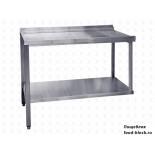 Стол и аксессуар для посудомоечной машины Abat Стол раздаточный СПМР-6-2 для посудомоечной машины МПТ-1700