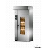 Ротационная хлебопекарная печь Miwe shop-in SI 1.0604 (выт. козырек)