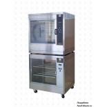 Тепловая витрина для кур Vortmax CGW 35