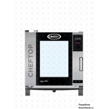 Электрический пароконвектомат Unox серии XEVC, модель XEVC-0711-E1R