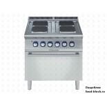 Электрическая плита Electrolux 371018