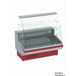 Кондитерская холодильная витрина Cryspi ВПВ 0,62-2,10 (Gamma-2 К 1600) (RAL 3004)