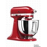 Настольный планетарный миксер   Kitchen Aid 5KSM125EER ARTISAN красный