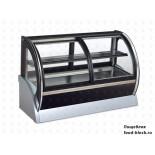 Горизонтальная барная витрина EQTA CS900C холодильная