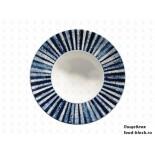 Столовая посуда из фарфора Bonna Mistral тарелка для пасты (28 см)