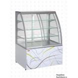 Кондитерская холодильная витрина UNIS Cool VIRGINIA SELF-SERVICE 1000