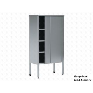 Нейтральный шкаф для хранения посуды Cryspi Шкаф кухонный ШЗК Э (L=1200, S=500, H=1750)