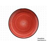 Столовая посуда из фарфора Bonna тарелка плоская PASSION AURA APS GRM 19 DZ