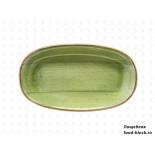 Столовая посуда из фарфора Bonna блюдо овальное THERAPY AURA ATH GRM 15 OKY