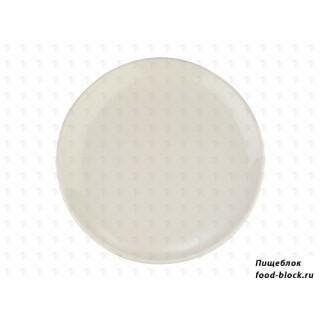 Столовая посуда из фарфора Bonna Тарелка плоская Gourmet GRM30DZ (30 см)