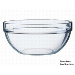 Столовая посуда из стекла Arcoroc ARC Empilable Салатник 10040 (9 см)