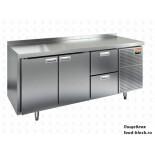 Холодильный стол HiCold тип TN модель SN 112/TN