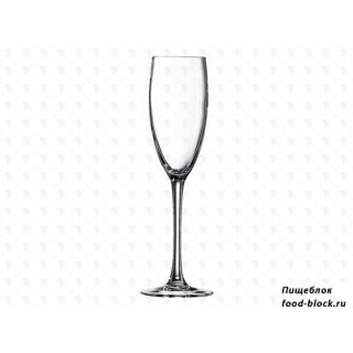 Бокал винный Arcoroc для шампанского, 160мл
