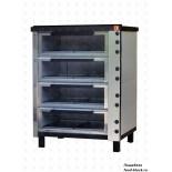 Подовая хлебопекарная печь НПФ ХПЭ-750/500.41