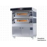 Электрическая печь для пиццы  Moretti Forni Amalfi