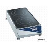 Электрическая настольная плита Electrolux 602080