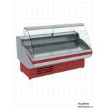Холодильная витрина Cryspi ВПС 0,64-1,10 (Gamma-2 1500) (RAL 3004)