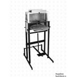 Бисквиторезка с вертикальной резкой FoodTools серии CS, мод. CS-1FP (без компрессора)
