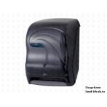 Диспенсер, дозатор San Jamar для бумажных полотенец с IQ Sensor T1490TBK