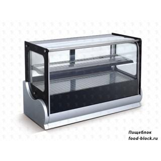Горизонтальная барная витрина EQTA CS900 холодильная