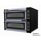 Электрическая печь для пиццы  WellPizza Professionale 66D