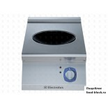 Настольная плита вок Electrolux 371177 (индукц.wok)