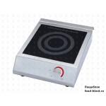 Индукционная настольная плита Vortmax CIMK 3,5