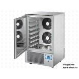 Холодильный шкаф шоковой заморозки EQTA BC07
