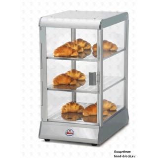 Тепловая витрина для пиццы Sirman тепловая VISTA TOWER исполнение Hot