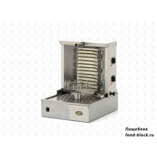 Электрический аппарат для шаурмы Roller Grill GR40 E