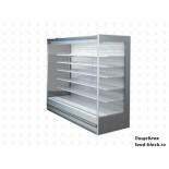 Горка холодильная ITON group Hawk 2500 H220/9003