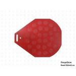 Гидравлический тестоокруглитель Sinmag Формовочная пластина для делителя-округлителя серии SM 4-30