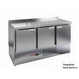 Морозильный стол HiCold тип BT модель GNE 111/BT