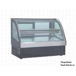 Горизонтальная барная витрина EKSI HW-848