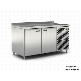 Холодильный стол Cryspi Шкаф-стол СШC-0,2 GN-1400 (нержавейка)